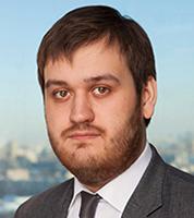 Артём Деев, руководитель аналитического отдела Amarkets