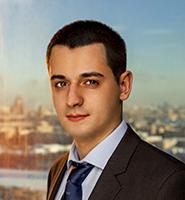 Александр Мелкумянц, руководитель отдела партнёрских программ Amarkets