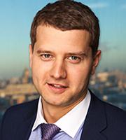Кирилл Кощиенко, руководитель развития Amarkets