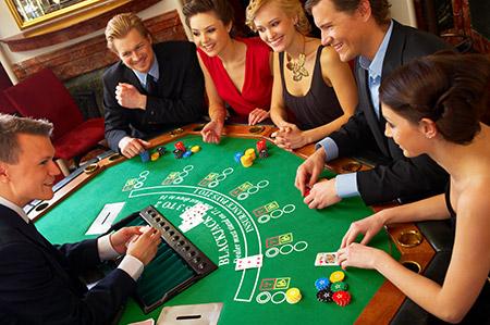 покер на настоящие деньги